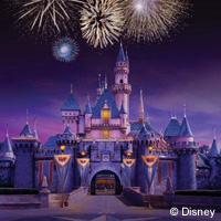 Disneyland® Resort attraction photo